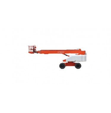 Telescopic Boom Lift GTBZ20