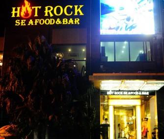 Hot Rock Seafood