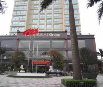 Vissai Group Plaza
