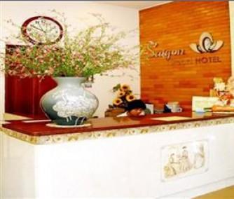 Saigon – Pearl hotel