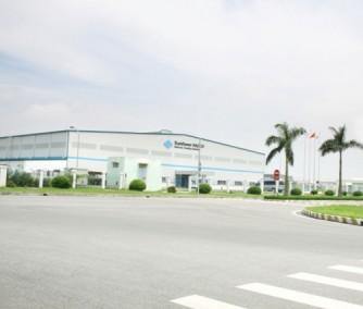 Sumitomo factory