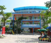 Trường Mầm Non Banmai School