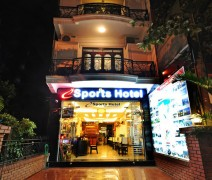 Khách sạn Sport