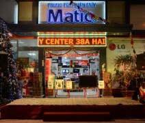Matic Electrical