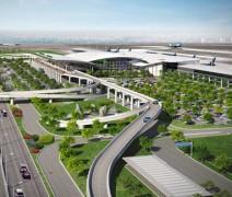 T2 Satation – Noi Bai project